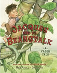 Jack and the Beanstalk – Cajun style!