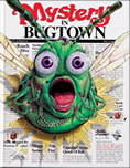 Mystery in Bugtown – Strange doings in bug land.  A mystery murder who-dunnit with wiggly eyeballs.