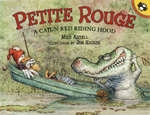 Go on location with Jim Harris and see how to develop a central character for the Cajun fairy tale Petite Rouge.